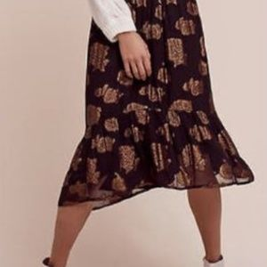 Anthropologie Skirt - New!